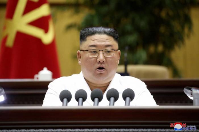 La Corée du Nord dénonce la diplomatie «hostile» du président américain