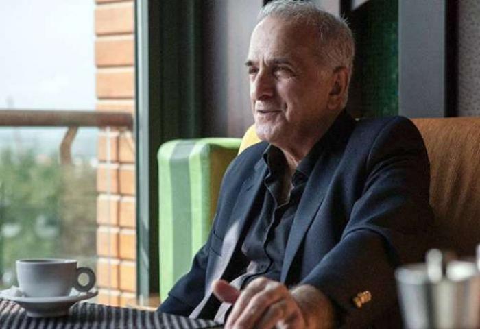 Fuad Poladovun vəfatından 3 il ötür