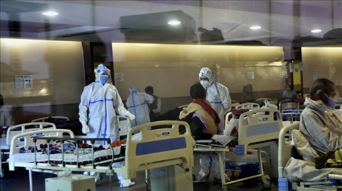 26 COVID-19 patients dead allegedly due to oxygen shortage in India