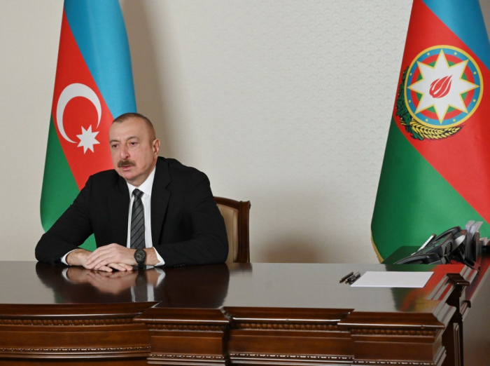 Ulvi Bakhshaliyev appointed Azerbaijan