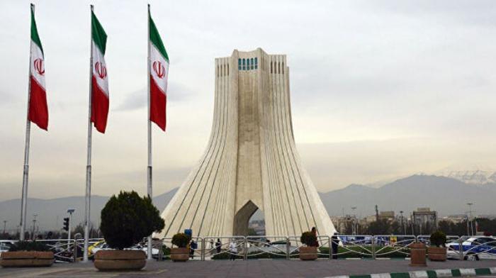 İranda tutulan Fransa vətəndaşına cəza kəsiləcək