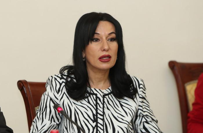 Armenian MP Naira Zohrabyan resigns