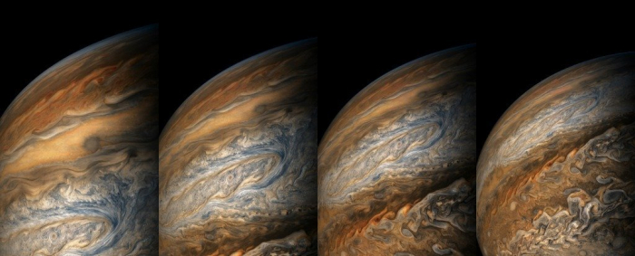 Russia plans a nuclear-powered spacecraft to travel to Jupiter