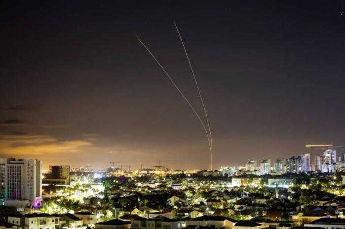 Israël: 3 roquettes tirées depuis le territoire syrien