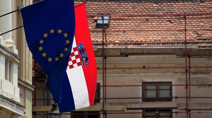 """Xorvatiya """"COVID-pasport""""u sınaqdan keçirən ilk ölkə oldu"""