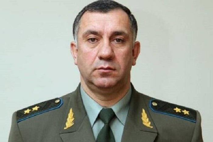 Ermənistan Baş Qərargah rəisinin müavini istefaya gedir
