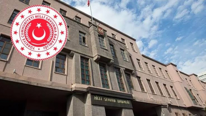 Türkiyə MN də Latviyaya etirazını bildirdi