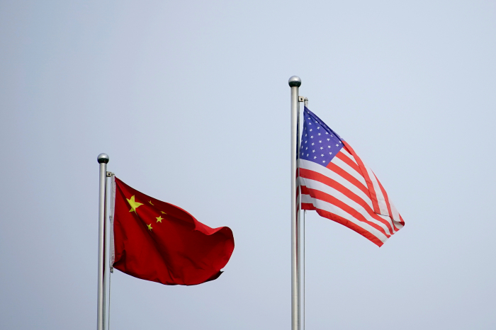 China is resisting nuclear arms talks,says US