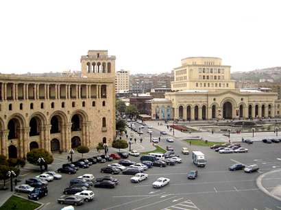 Political parties in Armenia urge to oust active PM and president