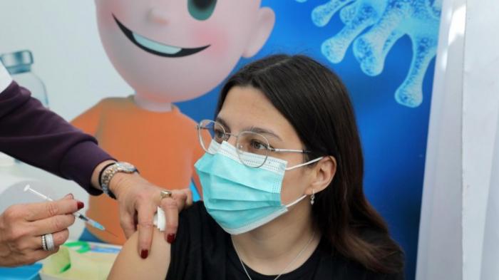 Schutz steigt nach zweiter Biontech-Impfung deutlich