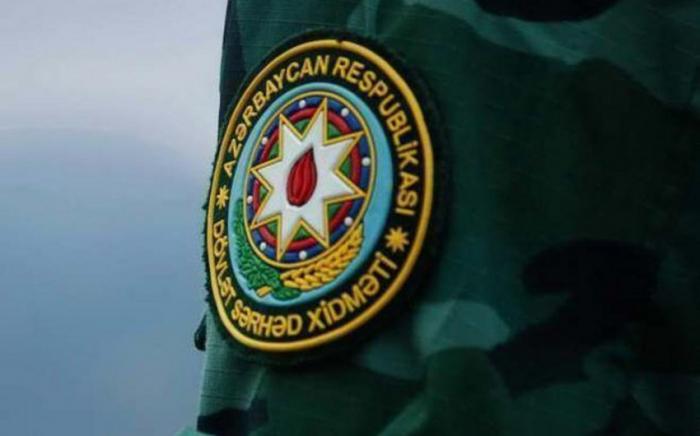 إرسال قيادة خدمة حدود الدولة إلى الحدود مع أرمينيا