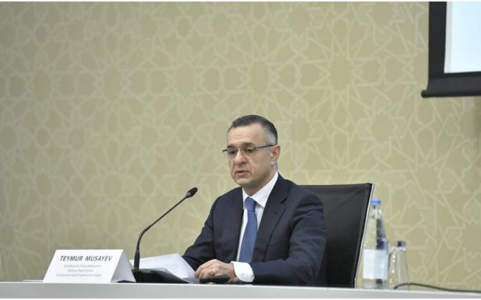 Les vaccins utilisés en Azerbaïdjan sont totalement sûrs, selon un haut responsable