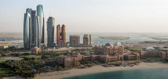 Azerbaijan now included in Abu Dhabi