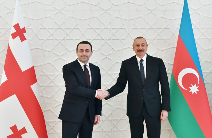 """""""3+3"""" formatında Gürcüstanın yeri,    yaxud, Qaribaşvili niyə gəlmişdi –    TƏHLİL"""