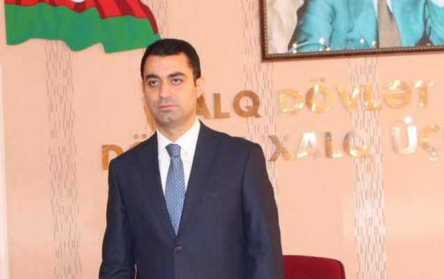 """""""Həmin evin  Anar Tağıyevə heç bir aidiyyatı yoxdur"""" -    Açıqlama"""