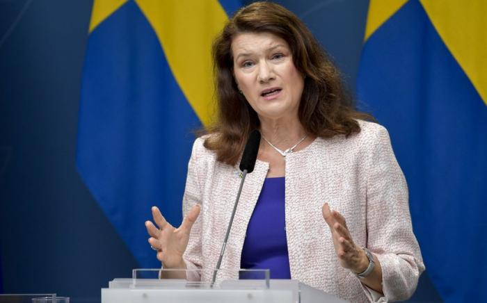 الرئيسة الحالية لمنظمة الأمن والتعاون في أوروبا ترحب بالإفراج عن أذربيجان لثلاثة أرمن