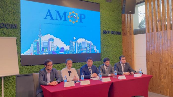 El Foro Interregional AYOR se celebró en Volgogrado por iniciativa de Leyla Aliyeva