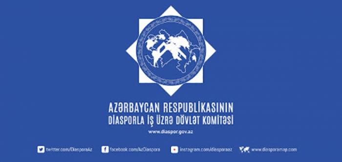 El Comité Estatal difunde información sobre la provocación de la diáspora armenia en Luxemburgo