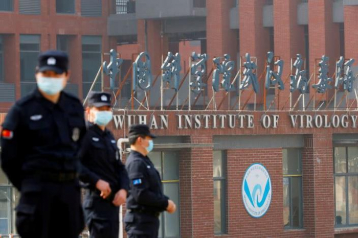 Wuhan lab staff sought hospital care before COVID-19 outbreak disclosed