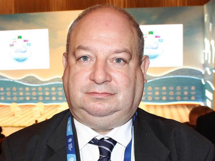 """COVID-19 didn't stop positive dynamics in Belgian-Azerbaijani relations"""