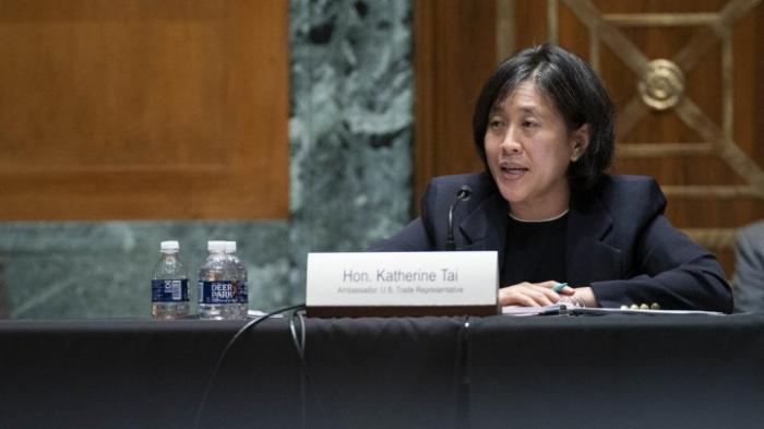 USA wollen Patente für Impfstoffe freigeben