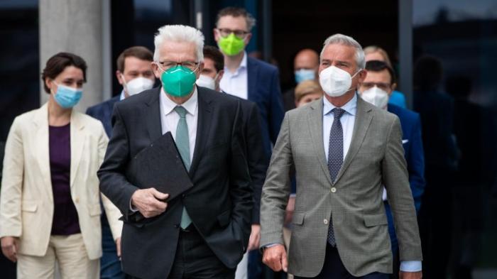 Grüne und CDU einig über Koalition