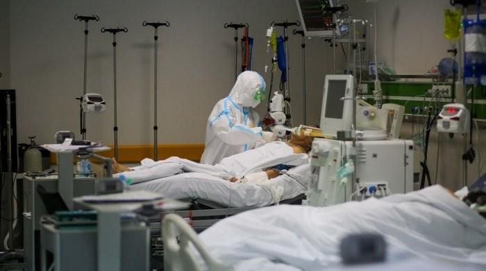 الإعلان عن نسبة الشفاء والوفيات من كوفيد في أذربيجان