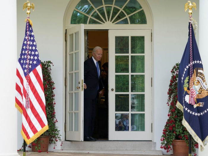 USA/Immigration: JoeBiden revient sur une décision de Donald Trump