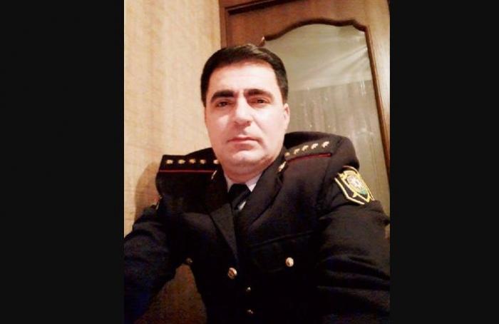Qadınları şantaj edən saxta polis ələ keçdi -    FOTO