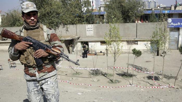 Əfqanıstanda partlayış:   63 ölü, 150 yaralı