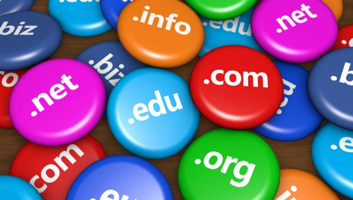 3 dominios y 5 subdominios se registraron en Azerbaiyán