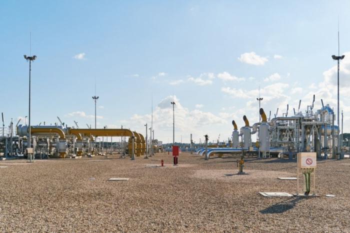 TAP lanzará una licitación para la compra de gas utilizado para sus propias operaciones
