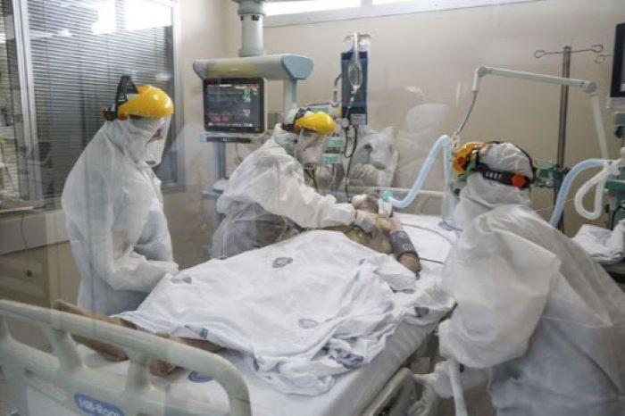 Ermənistanda koronavirusa yoluxma sayı 218 mini ötdü