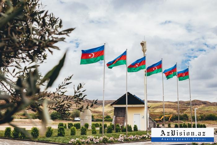 Premier «Village intelligent» azerbaïdjanais:  Reportage spécial de Zenguilan -  VIDEO/PHOTOS