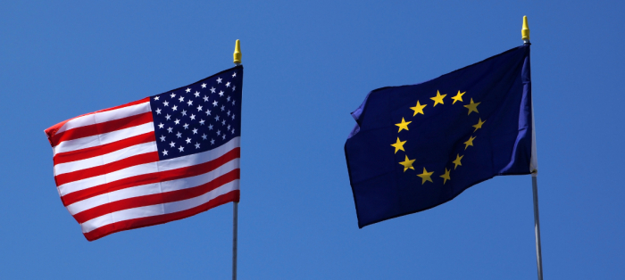 EU agrees partial truce with U.S. over Trump tariffs