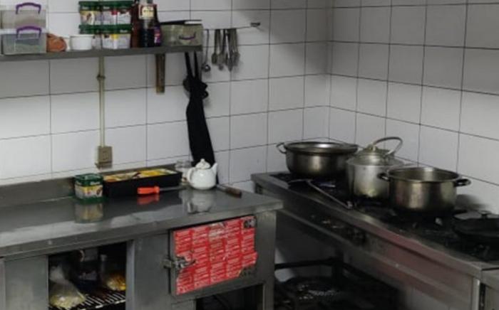 Məşhur restoran nöqsanlara görə bağlandı