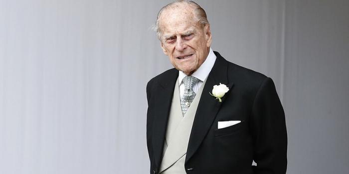 Şahzadə Filipin ölüm səbəbi açıqlandı