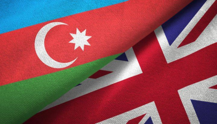 Azerbaijan, UK, Northern Ireland ink agreement on transition to clean energy
