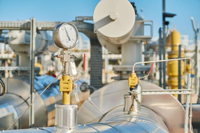 Azerbaiyán aumentó sus exportaciones de gas natural en un 80%