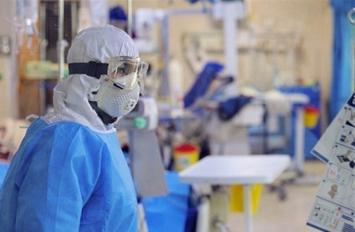 İranda ötən sutka 297 nəfər koronavirusdan ölüb