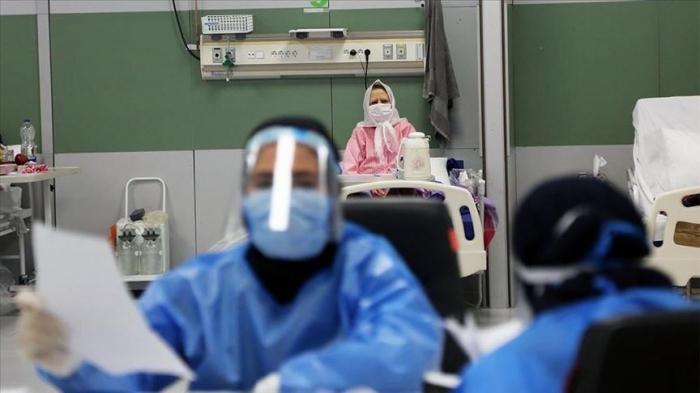İranda koronavirusdan ölənlərin sayı 79 mini ötdü