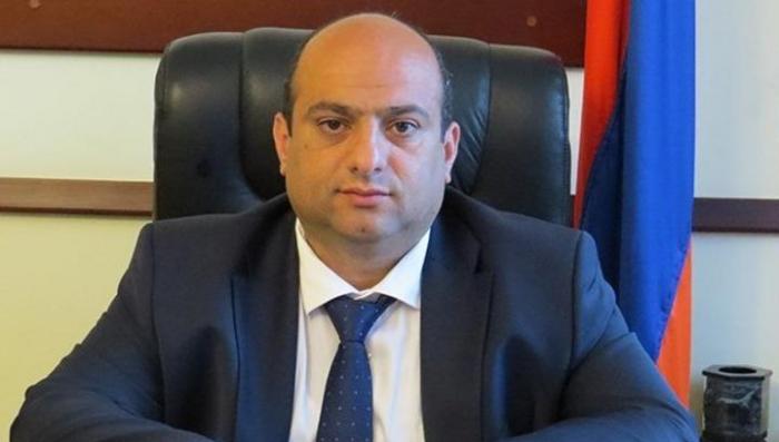 Erməni deputat Azərbaycan kəndlərini xarabalığa çevirdiklərini etiraf etdi