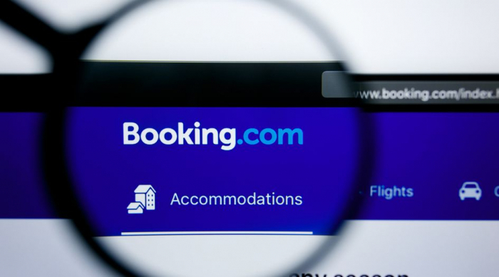 Booking.com restores historical name of Khankendi
