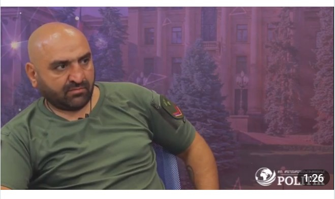 """""""Paşinyanın oğluna görə Cəbrayılda 1200 əsgərimiz öldü"""" -"""