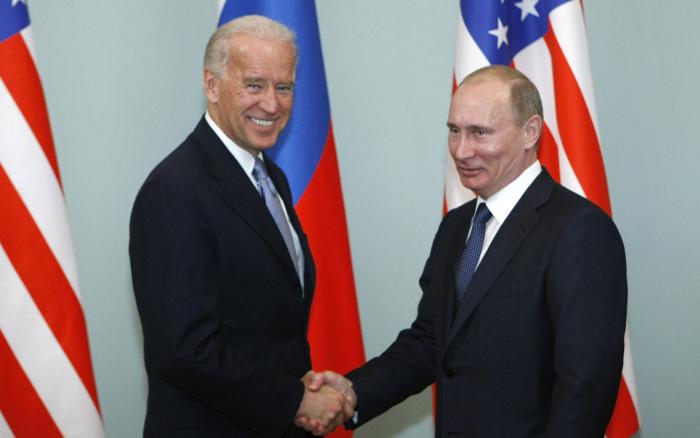 Bayden və Putin Bakıya gəlir? -  ŞƏRH