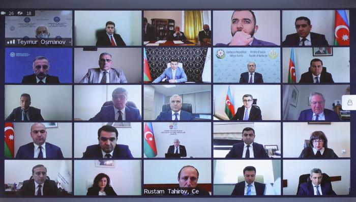 4th session of Azerbaijan-UK Intergovernmental Commission held in Baku