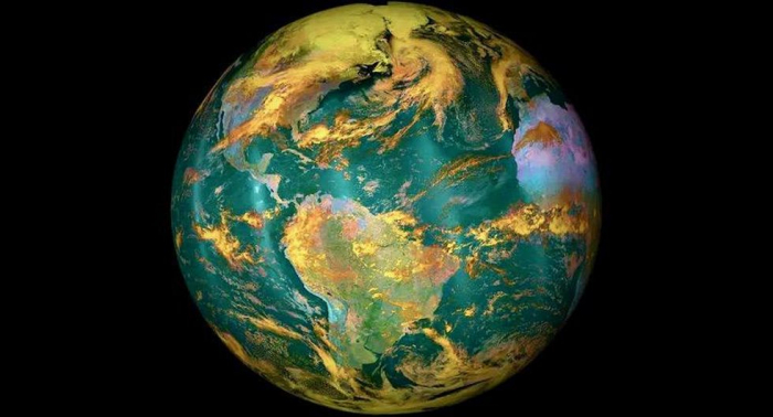 Humans have transformed nearly one-fifth of Earth