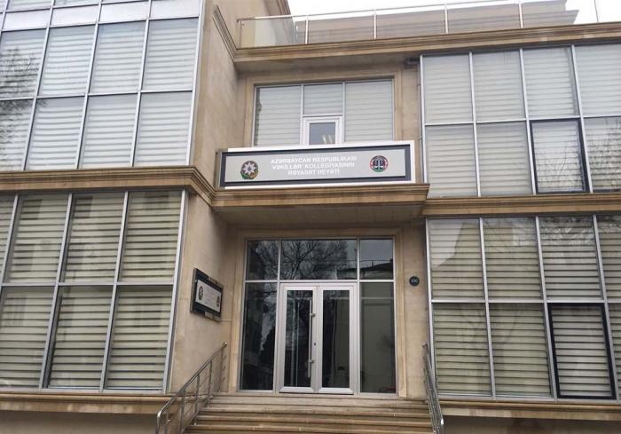 Azərbaycanda yeni vəkil bürosu təsis edildi