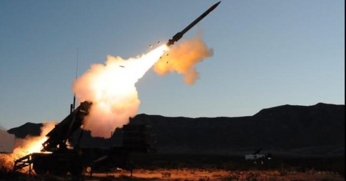 ABŞ-ın İraqdakı hərbi bazası raket atəşinə tutuldu