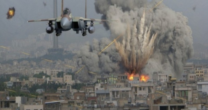 İsrailə raket atılması nəticəsində 1 nəfər ölüb,  8 nəfər yaralanıb